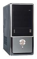 ExegateTP-301 400W Black/silver