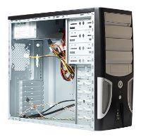 ExegateWT-701 450W Black/silver