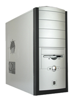 FlostonClassix 13SE 300W Silver/black