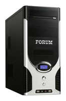 FORUM Computers FC-1GD2 450W Black/silver
