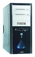 FORUM ComputersFC-1LP2 300W Silver/black