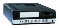 FoxconnDH-153B 250W Black/silver