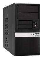 FoxconnKS-188 400W Black/silver