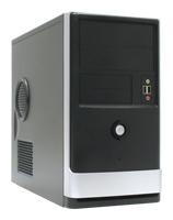 FoxconnKS-436 400W Black/silver