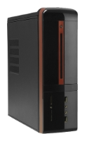 FoxconnRS-107 250W Black/red