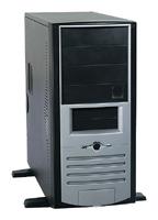 FoxconnTH-001 300W Black/silver