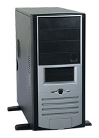 FoxconnTH-001 400W Black/silver