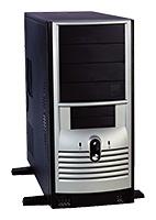 FoxconnTH-002 500W Black/silver