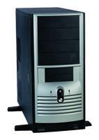 FoxconnTH-002 550W Black/silver