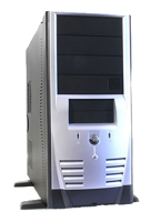FoxconnTH-061 350W Black/silver