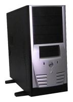 FoxconnTH-061 420W Black/silver