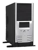 FoxconnTH-061 550W Black/silver