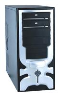 FoxconnTH-230 400W Black/silver