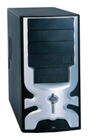 FoxconnTH-230 500W Black/silver