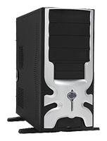 FoxconnTH-230 550W Black/silver