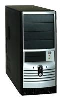 FoxconnTLA-002 420W Black/silver