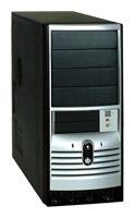 FoxconnTLA-002 500W Black/silver