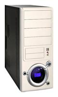 FoxconnTLA-205 400W Black/silver