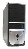 FoxconnTLA-436 350W Black/silver