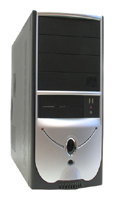 FoxconnTLA-436 420W Black/silver