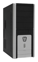 FoxconnTLA-475 500W Black/silver