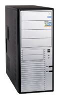 FoxconnTLA-476 300W Black/silver