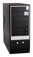 FoxconnTLA-481 400W Black/silver