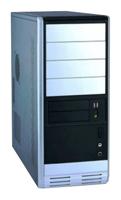 FoxconnTLA-481 450W Silver/black
