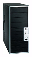 FoxconnTLA-483 420W Black/silver
