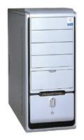 FoxconnTLA-487 350W Silver/black