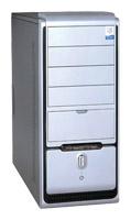 FoxconnTLA-487 500W Silver/black