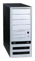 FoxconnTLA-489 350W Black/silver