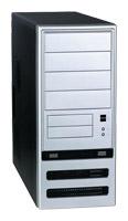 FoxconnTLA-489 500W Black/silver
