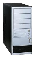 FoxconnTLA-490 300W Silver/black