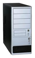 FoxconnTLA-490 350W Silver/black