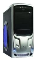@LuxATP-911S 550W Silver/black