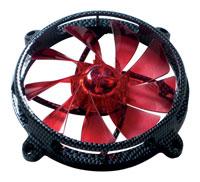 AeroCoolRS12-RED