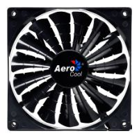 AeroCool Shark Fan Black Edition 12cm