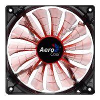 AeroCoolShark Fan Evil Black Edition 14cm