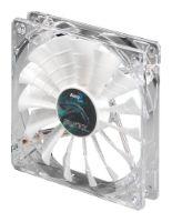 AeroCoolShark Fan White Edition 12cm