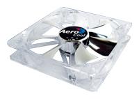 AeroCoolSilver Lightning LED Fan 120 (LEDs-EN42468)