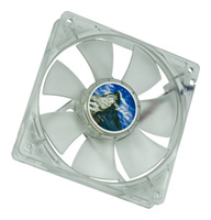 Alpenfoehn Fan 140