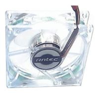 Antec 80mm TriLight LED Fan