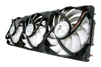 Arctic Cooling Accelero XTREME GTX 280