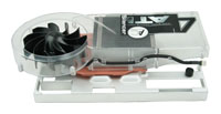 Arctic Cooling ATI Silencer 4 (Rev.2)