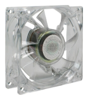 Cooler MasterBC 120 LED Fan (R4-BCBR-12FW-R1)