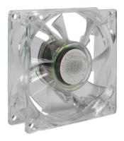 Cooler MasterBC 80 LED Fan (R4-BC8R-18FW-R1)