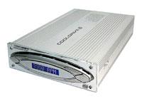 Cooler MasterCoolDrive 6 (LHD-V06)