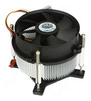 Cooler MasterCP6-9HDSA-0L-GP