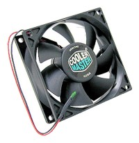 Cooler MasterDAF-B82